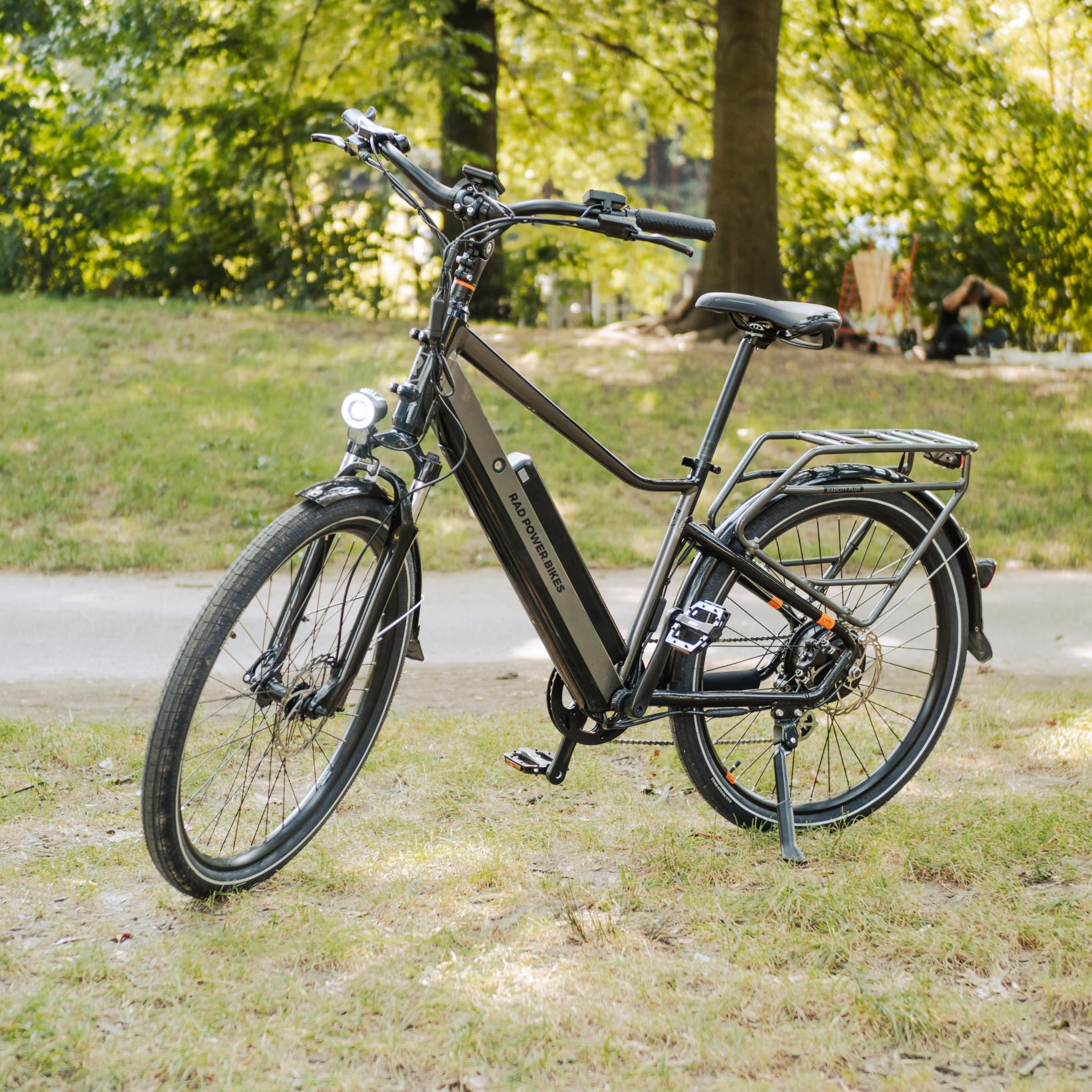 Rad Power Bikes RadCity 5 Plus