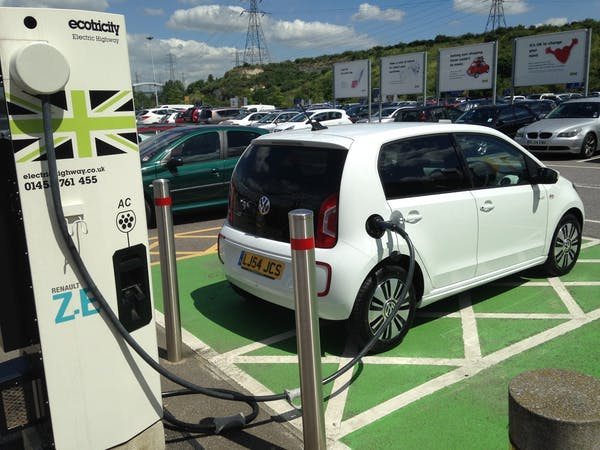 rising electric prices EVs