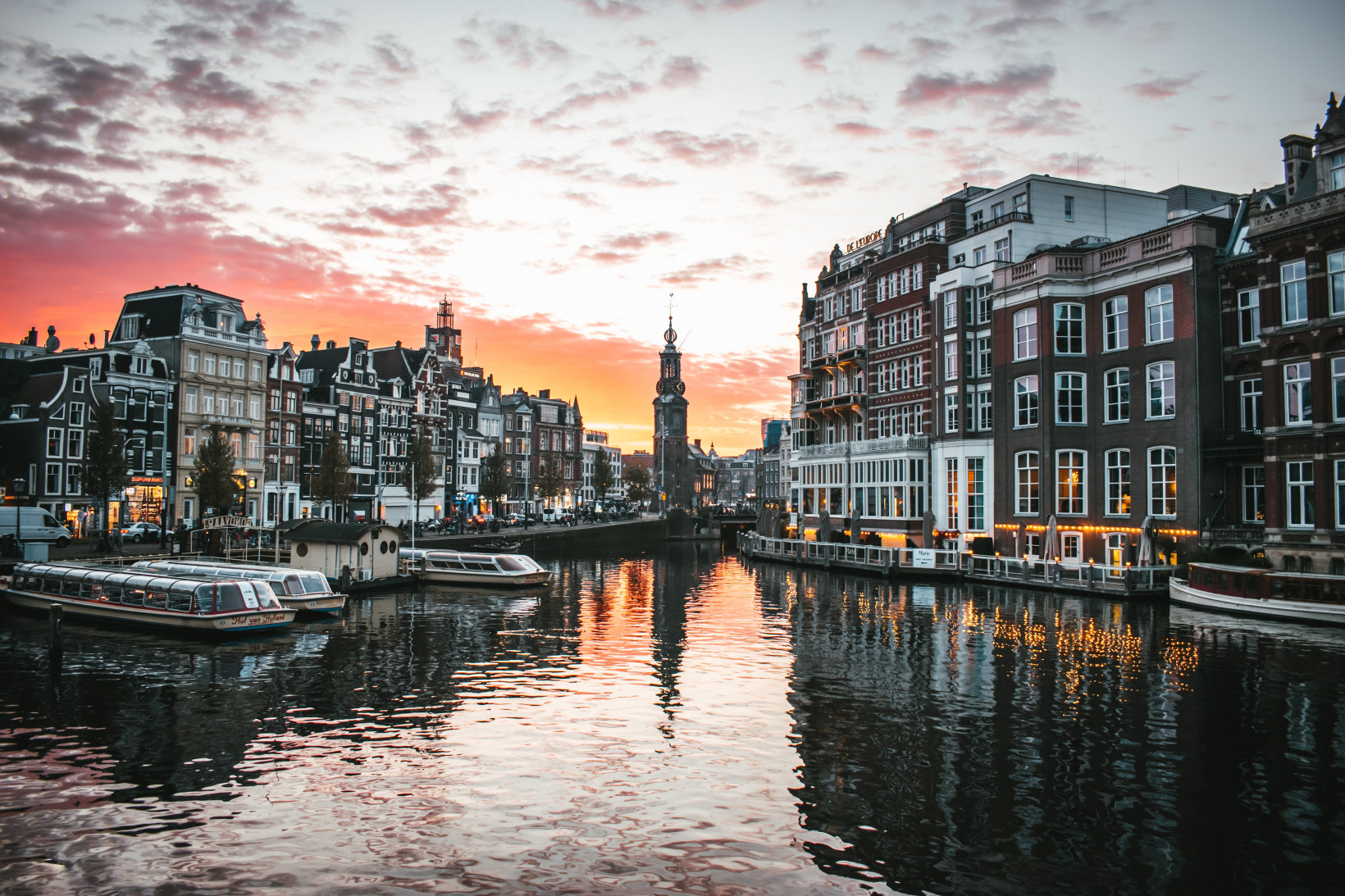 Foto von Max van den Oetelaar auf Unsplash